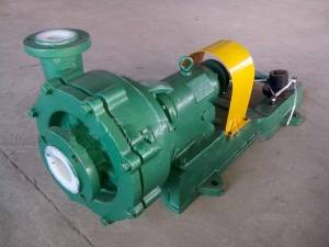 UHB-ZK Slurry Pump