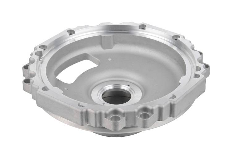 GX Die Casting Aluminum Fitting Adapter Base