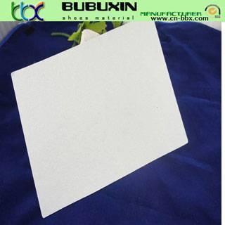 shoe upper material Nonwoven toe puff chemical sheet shoe repair materials