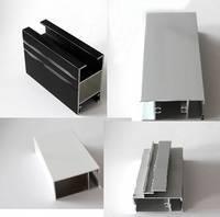 Aluminum Window Frame/Aluminum Window and Door Making Material