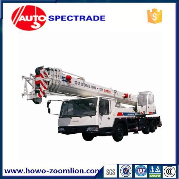 20 ton truck crane Zoomlion QY20