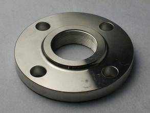 DIN Standard Threaded Flange