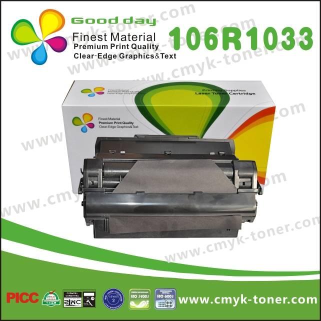 XEROX 106R01033 Printer toner cartridge,Universal Model XEROX 3420/3425