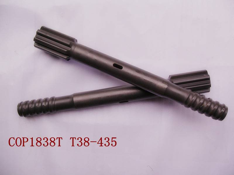 Drilling Rig Spare Parts Shank Adapter