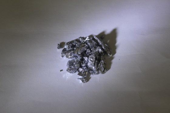 99.999%Antimony 5N Sb china factory