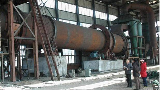 Lignite dryer high moisture coal dryer --2-500t/h-- Yufeng Brand