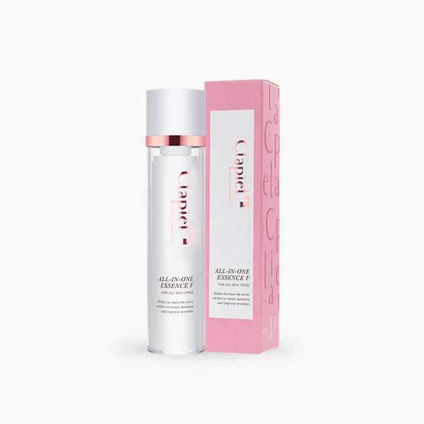 essence, serum, skin care, peptide, Clapiel