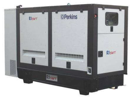 diesel generator set(perkins engine)
