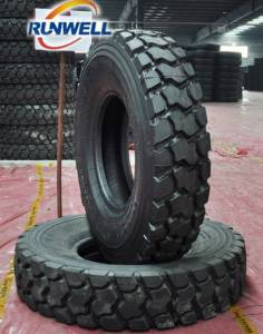 Sell All Steel Radial Truck Tyre