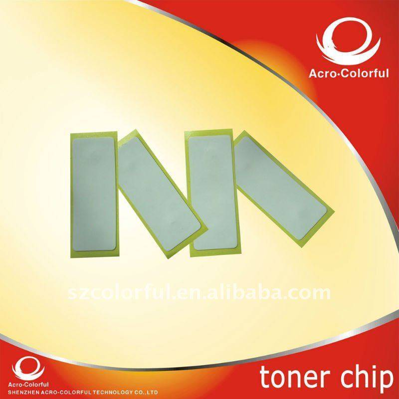 toner cartridge chip Epson C2600