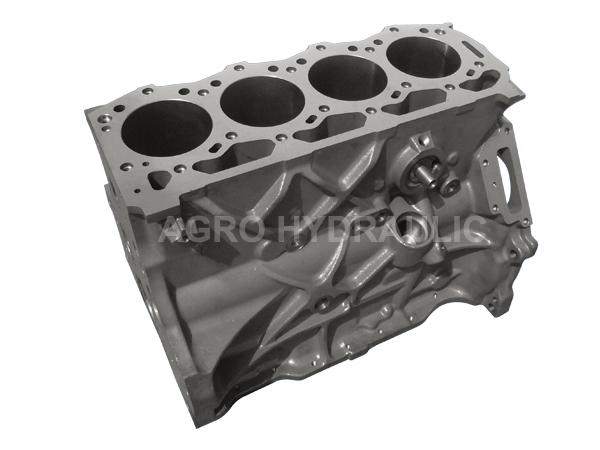 Ford 6610 ,6710,6000 cylinder block