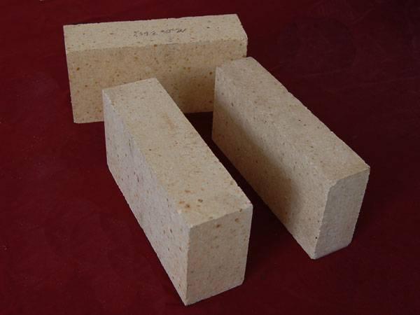 low creep high alumina bricks for hot blast stove
