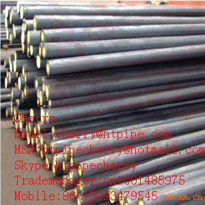 Alloy C-276 Round Steel