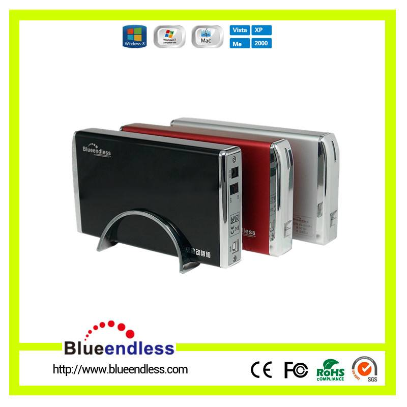 USB 3.0 to SATA HDD Case