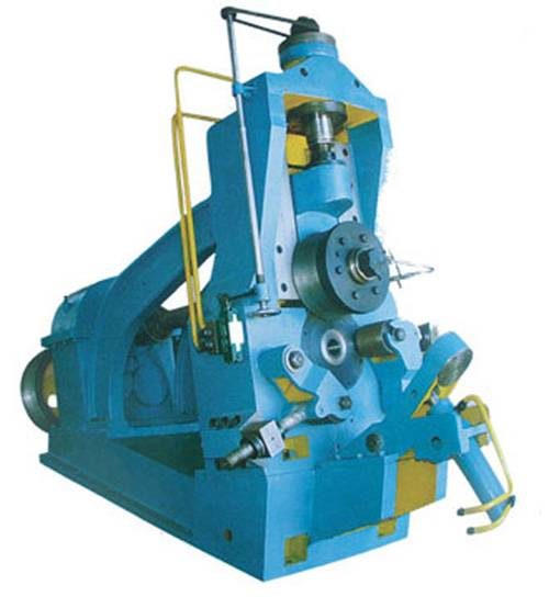 ring rolling machine