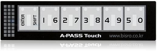 Vehicle Digital Door Lock