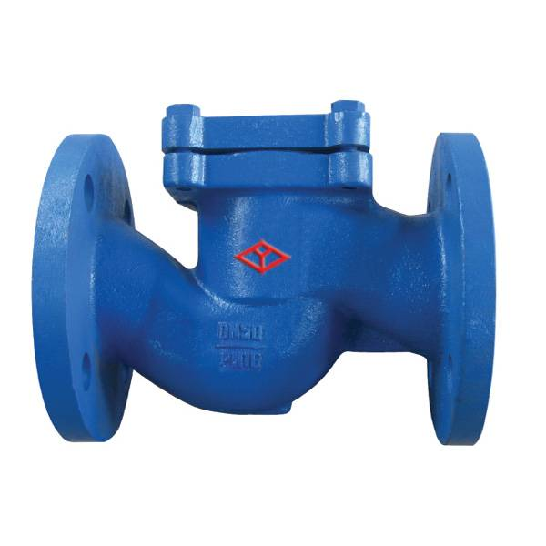 DIN Lift Check Valve with CE and ISO9001