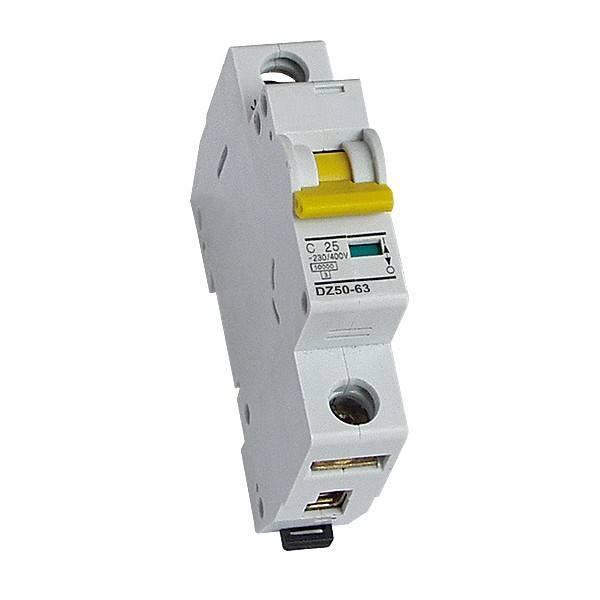 F&G type L7 mini circuit breaker,miniature circuit breaker(MCB)