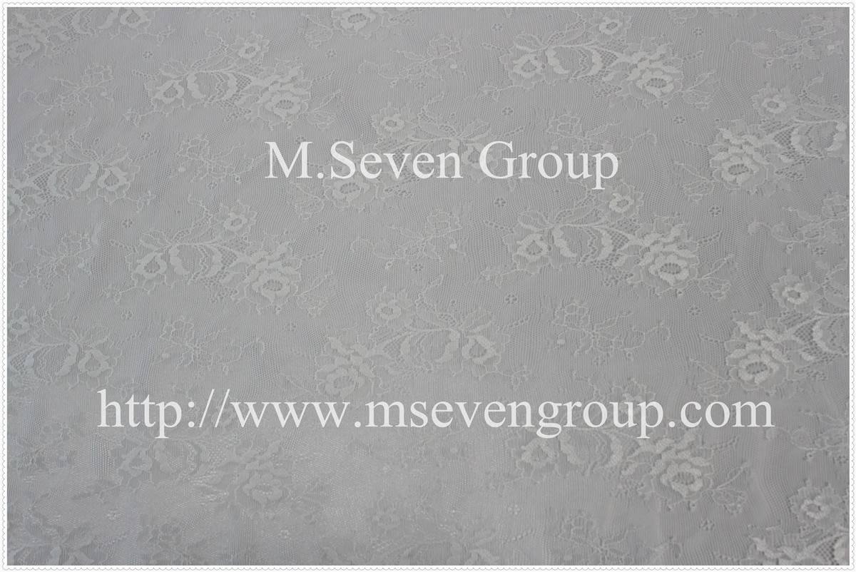 Wedding Dress Lace fabric