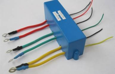 Current transformer for kwh meter