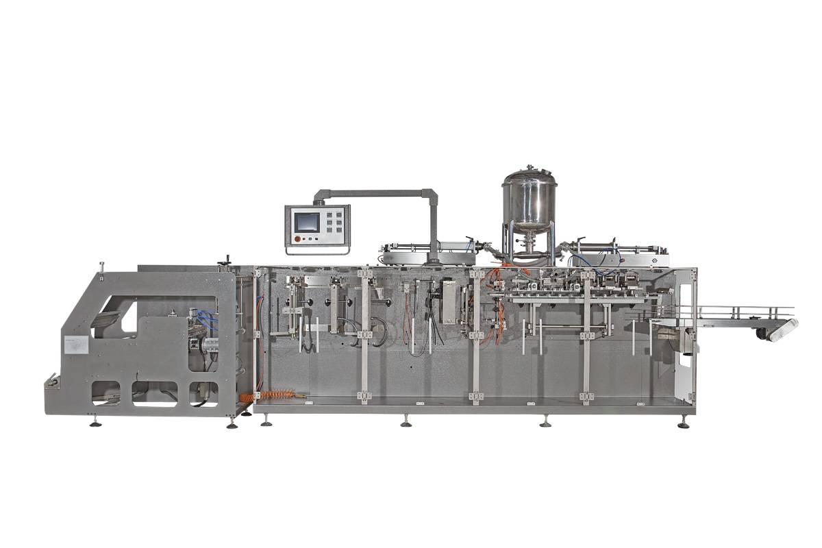 HFFS Liquids Bagging Machine