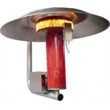 ceiling mounted infrared gas heater