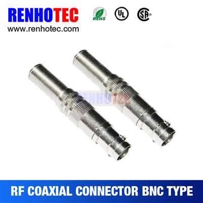 SYV-75-5 BNC JACK CONNECTOR