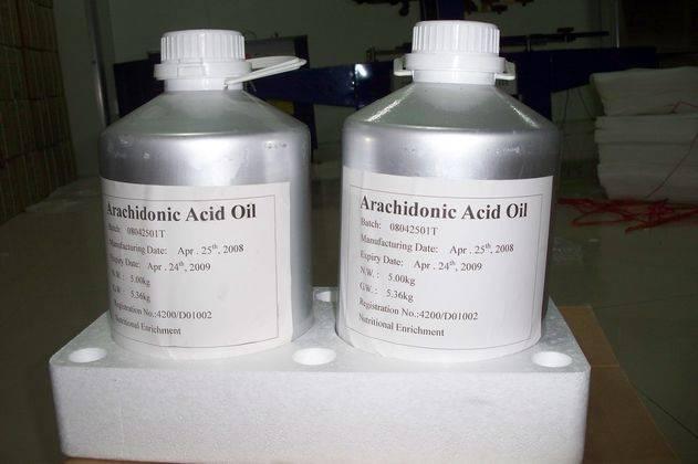 Arachidonic acid (ARA)