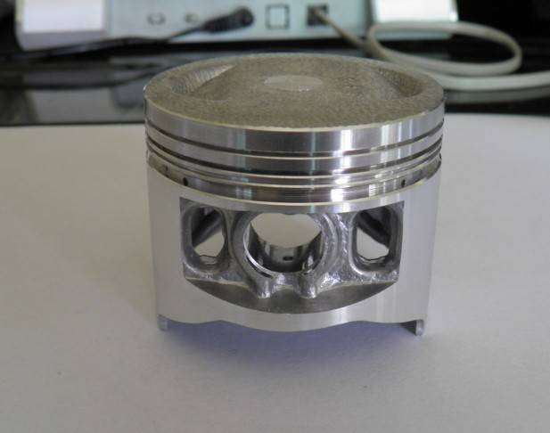 Piston kit for motorcycle Ax100/A100