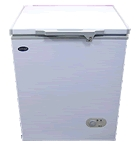 BD/C single turning door freezer/refrigerator series
