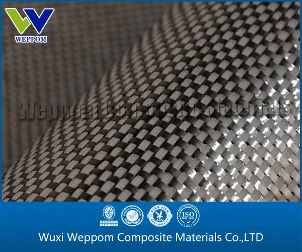 High Modulus Carbon Fiber Fabric Cloth