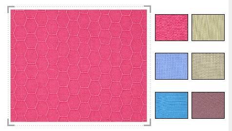 Taslon/nylon  fabric