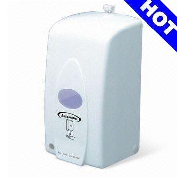 500ML automatic soap dispenser, antiseptic antibacterial sanitizer dispenser