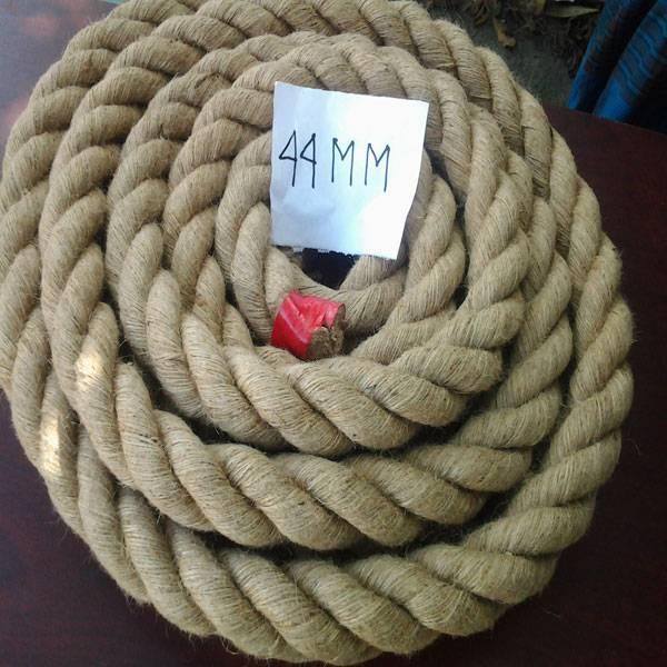 Supplying of Jute Rope, Jute Yarn, Jute Bag, Jute Tape so on from Bangladesh