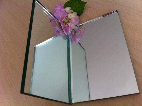 Aluminium Mirror