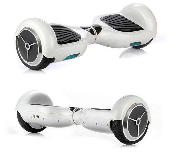 Self Smart Balance 2 wheel Electric Standing Scooter Balancing Monorover Hoverboard Unicycle Airboar