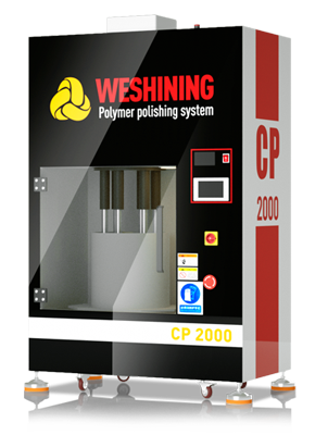 Dental polishing machine, polishing equipment for dental, cobalt chrome polishing