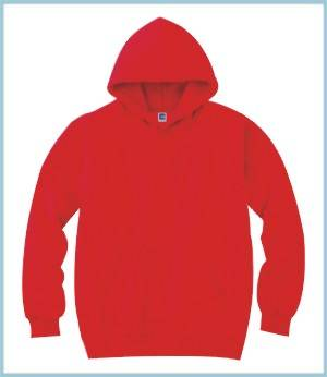 Sets with hood fleece