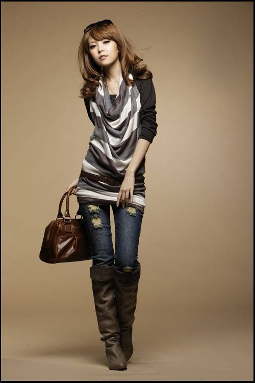Fashion Clothing Wholesale, Korea Clothes Wholesale