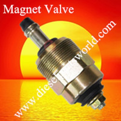 Magnet Valve