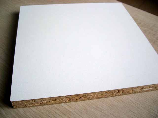 Melamine Coat Chipboard