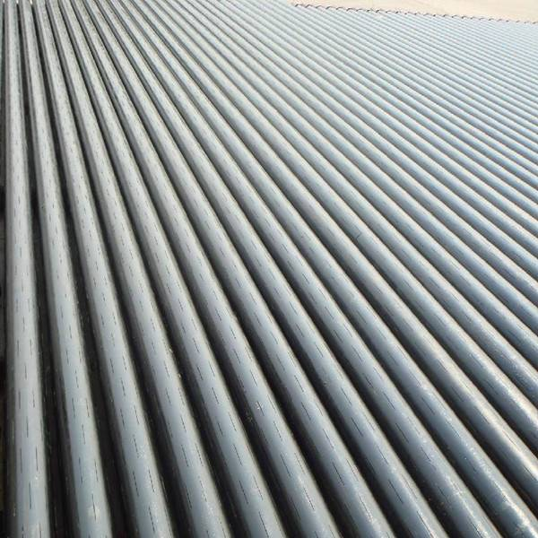Shandong Zhaoxin slotted pipe