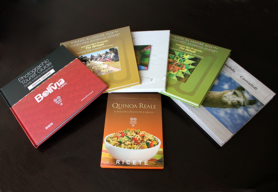 Custom Hardcover Book Printing Service -Orient color printing