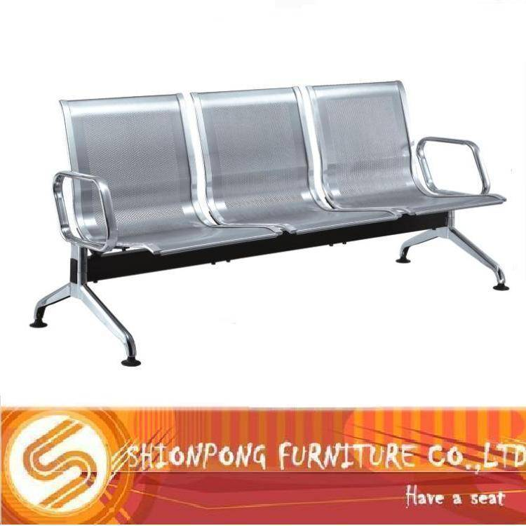 AIRPORT WAITING CHAIR, HOSPITAL RESTING CHAIR
