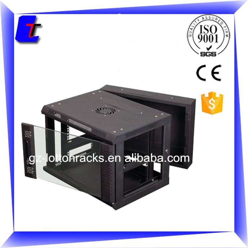 Exquisite 19 inch network server enclosure