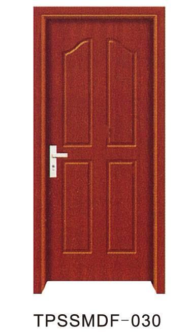 MDF door