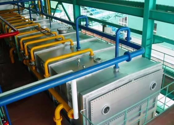 Chain type extractor