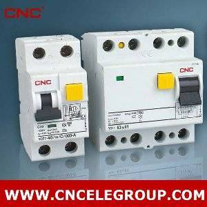 Residual Current Devices YCF7(N)