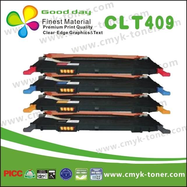 Samsung CLT409A Printer toner cartridge,Universal Model SAMSUNG CLP-310/315/CLX3170/3185