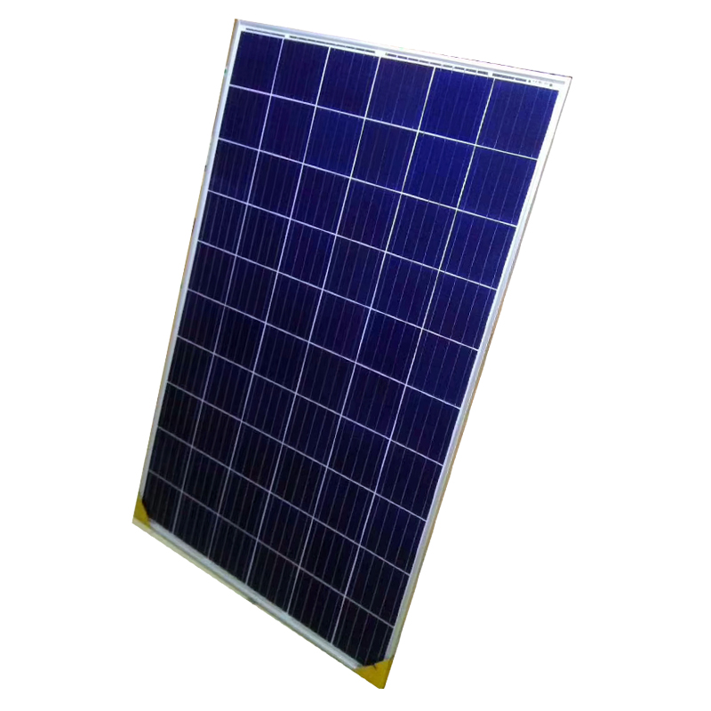 sold to india market 72 cells kits for solar panelhouse systerm poly pv module